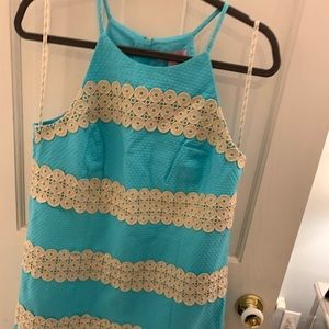Lilly Annabelle shift NWT